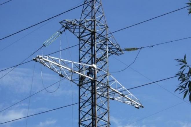 Ненастная погода в Марий Эл влияет на электроснабжение региона