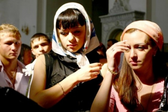 Молодежь Марий Эл пройдёт крестным ходом по Йошкар-Оле