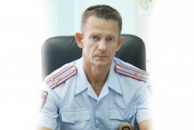 Жители Йошкар-Олы смогут лично пообщаться с главным полицейским столицы