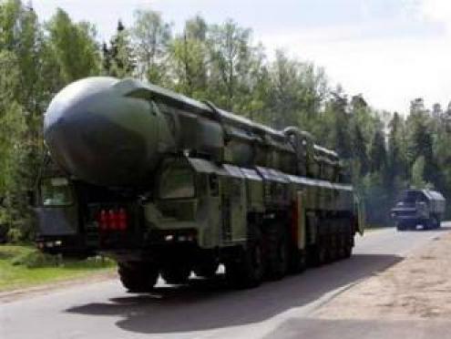 Ракетчики из Марий Эл выполнили учебно-боевую задачу