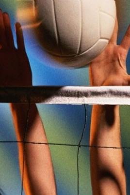 Чемпионат Республики Марий Эл по волейболу среди мужских команд постер
