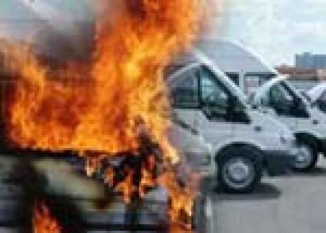 В столице Марий Эл вводится особый противопожарный режим
