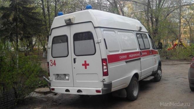 В машинах скорой помощи появится скайп