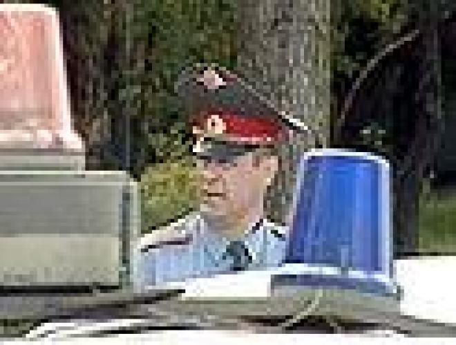 В России упразднили День милиции