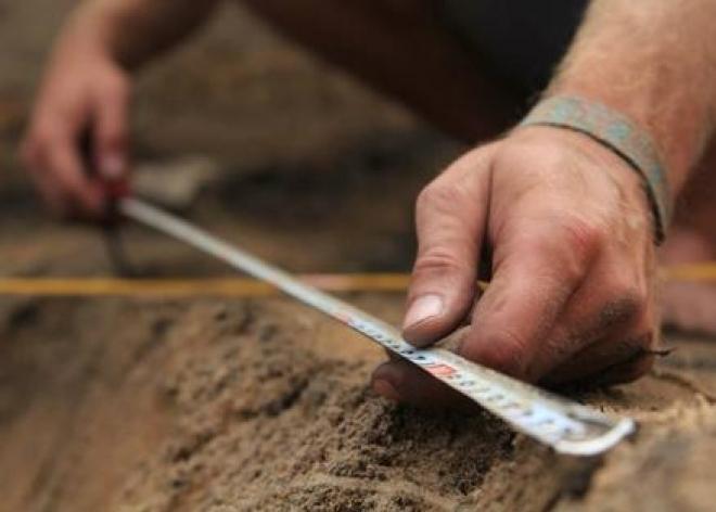 Марийская археологическая экспедиция завершает полевой сезон