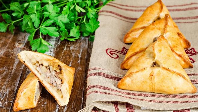По мнению туристов, самые вкусные пироги пекут в Татарстане
