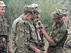 340 ребят из Марий Эл прошли подготовку к военной службе