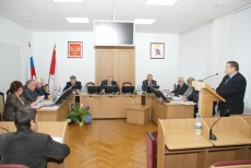 В Госсобрании оформили протокол заочных публичных слушаний
