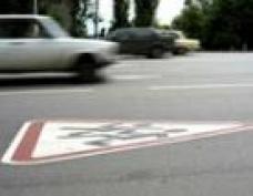 В столице Марий Эл первоклассник попал под колеса автомобиля