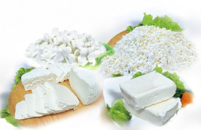 Марийские сыр и творог завоевали «золото» на Российской агропромышленной выставке