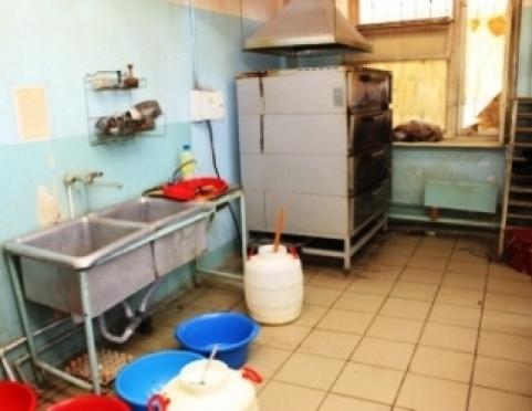 Роспотребнадзор закрыл подпольный кондитерский цех под Йошкар-Олой