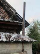 Жительница Юрино осталась без крыши над головой