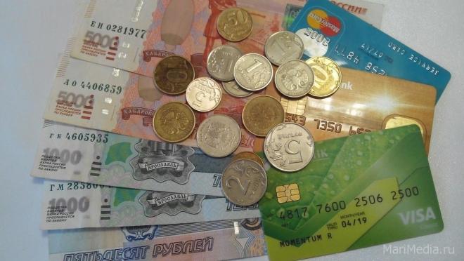 У россиян растёт интерес к кредитным картам