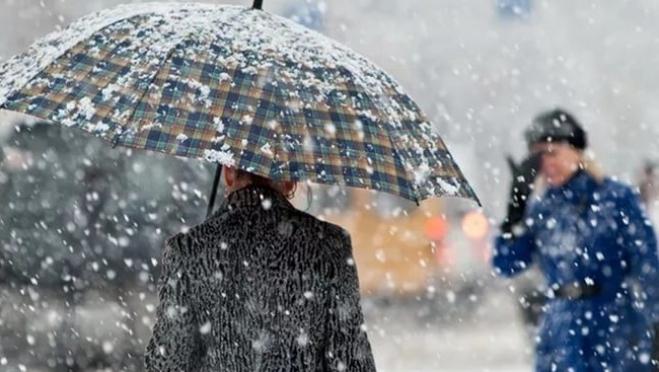 Погода подарит женщинам тёплый и сырой «международный женский день»