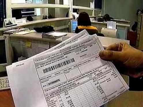 Новая строка в квитанциях по оплате услуг ЖКХ появится уже осенью