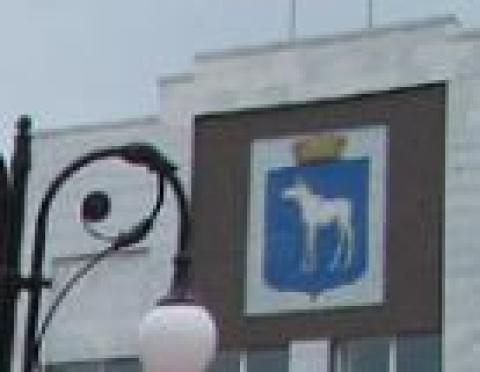 В столице Марий Эл прошла первая сессия Собрания депутатов городского округа