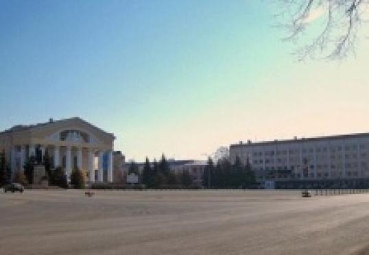Центр Йошкар-Олы закроют для проведения репетиции Парада Победы