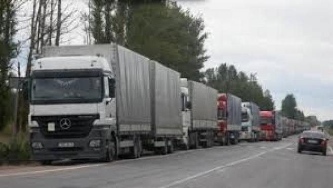 В Йошкар-Оле ограничат движение для грузовиков