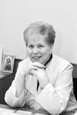 Йошкар-олинский врач выиграла Всероссийский литературно-медицинский конкурс