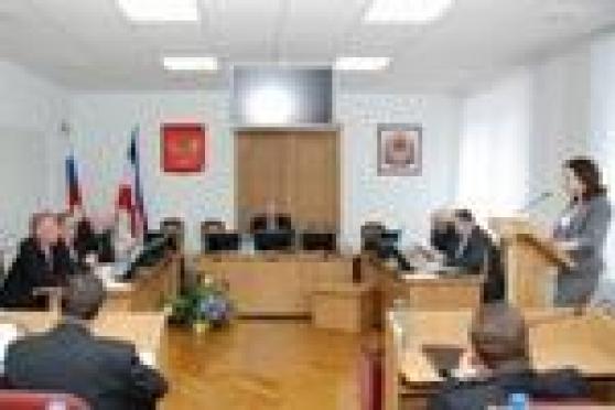 Депутаты Государственного Собрания Республики Марий Эл заинтересовались единственно разрешенными азартными играми