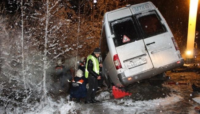 7-летний мальчик, выживший в автокатастрофе, выписан из больницы