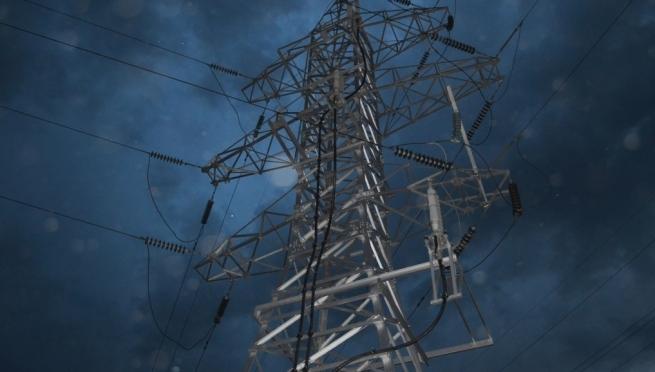 Энергетики работают в режиме повышенной готовности
