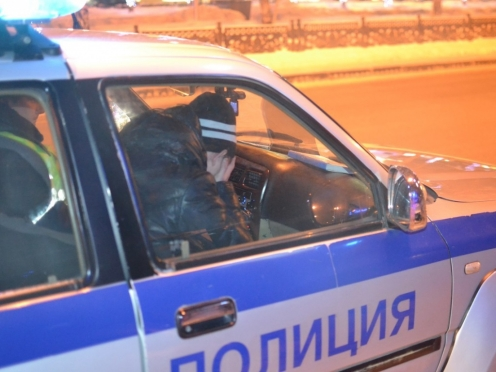 За двое суток сотрудники ГИБДД задержали 28 пьяных водителей