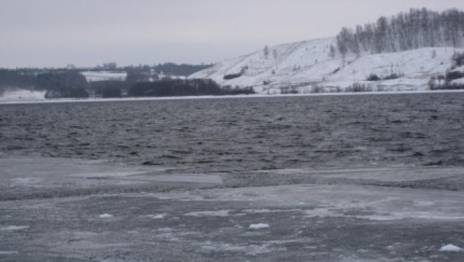 Применять взрывы на ледовых заторах для пропуска воды во время паводка не планируется