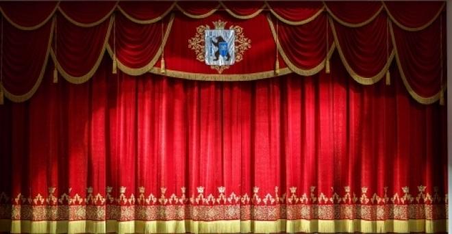 Театр оперы и балета готовится к открытию 47-го театрального сезона