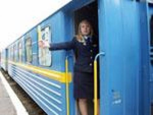 Через Йошкар-Олу пройдет маршрут праздничного дополнительного поезда