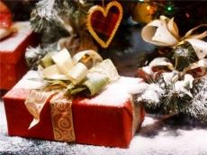 Полицейские «примеряют» форму Деда Мороза
