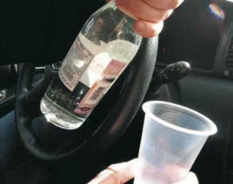 Пьяных водителей за рулем планируют не лишать прав, а штрафовать