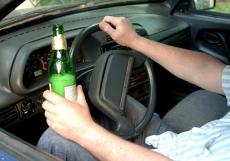 Штрафы для пьяных водителей выросли в 10 раз