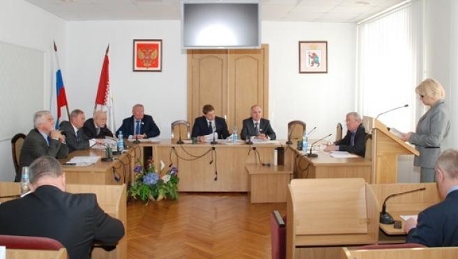 Депутаты начали подготовку к ХХXVI сессии Государственного Собрания