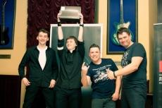 Музыканты из Йошкар-Олы могут выступить на сцене «Нашествия»