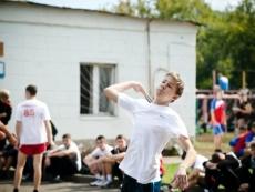 Команда Марий Эл достойно выступает на окружном финале «Зарницы Поволжья»