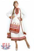 Студентка МарГУ представит Марий Эл на Международном конкурсе «Мисс студенчества Финно-Угрии-2015»