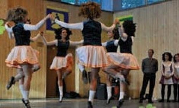 Йошкаролинцев приглашают на мастер-класс по ирландским танцам