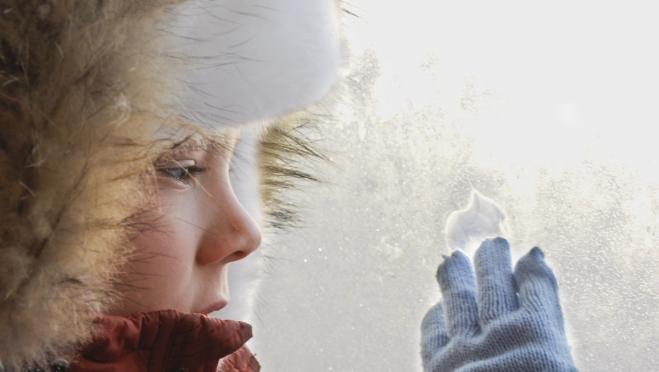 В первый рабочий день после новогодних праздников в Марий Эл похолодает