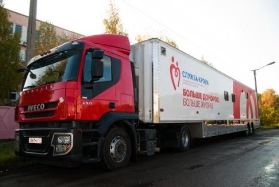 В Йошкар-Оле прошел донорский марафон студентов МарГУ