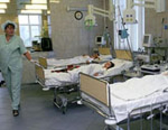 Марий Эл грозит вспышка заболеваемости вирусными инфекциями