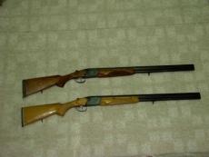 В Марий Эл рецидивист похитил у сельчанина оружие