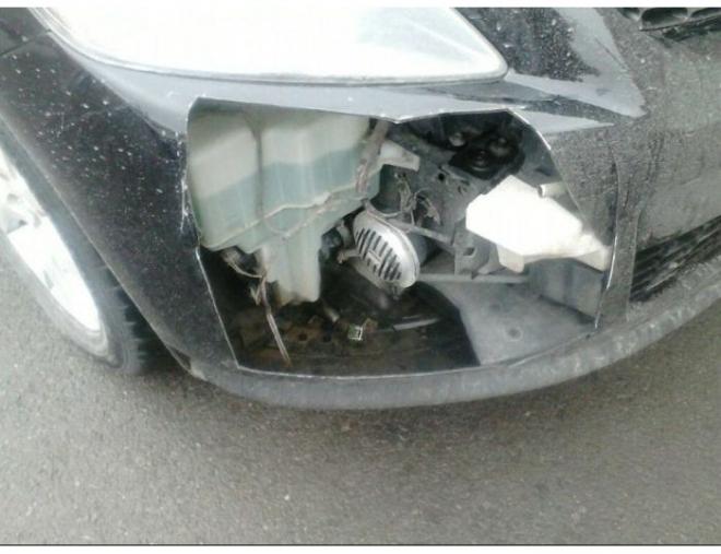 В Йошкар-Оле участились случаи краж автомобильных фар