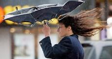 В Марий Эл сотрудники МЧС предупреждают о сильном ветре