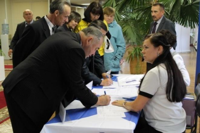 Список от «Единой России» на выборах в Марий Эл возглавят глава региона, педагог и ученый