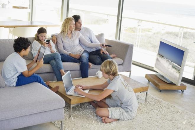 Все в одном: мобильная связь и домашние услуги в едином тарифе для жителей Волжска