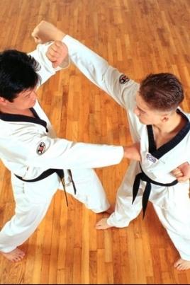 Открытый турнир по дзюдо среди лиц с ограниченными возможностями постер