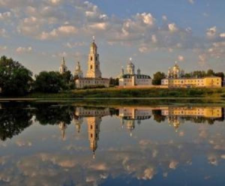 Православные христиане Марий Эл 1 августа отметят День памяти Преподобного Серафима Саровского