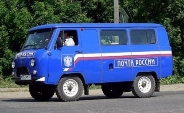 Марийский филиал Почты России ведёт расследование «почтового» ДТП