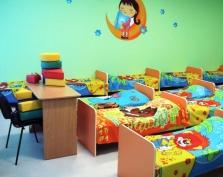 Йошкар-олинских родителей приглашают за путёвками в детские сады